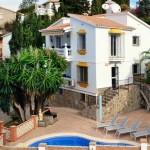 Casa Andalucia overzicht