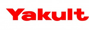 YAKULT Corporate logo FC2
