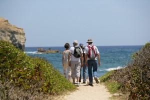 Wandelen Marbella