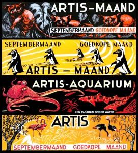 Artis_poster