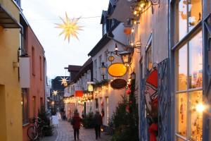Kerstshoppen Tot Middernacht In Oldenburg Op Zaterdag 3 December
