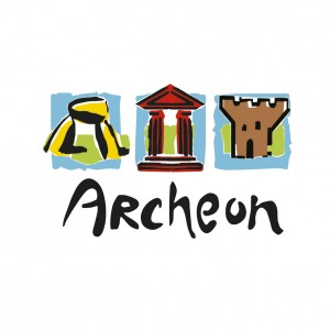 logo archeon GROOT
