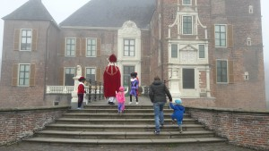 Cannenburch-Sinterklaasweekend