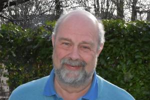Bert Simhoffer columnfoto 2018 JvG